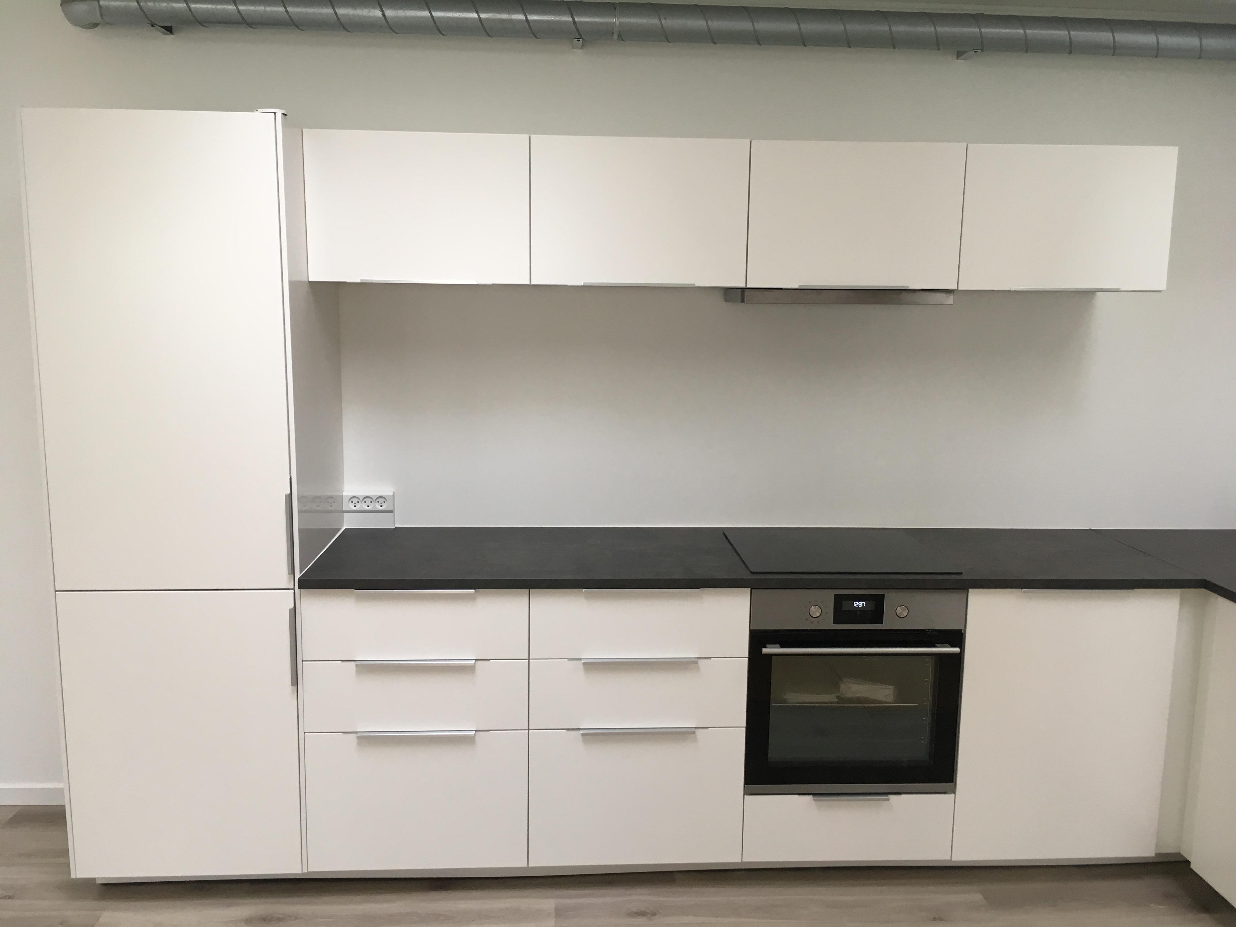 Ikea køkken